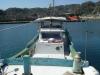 ヤマハ漁船