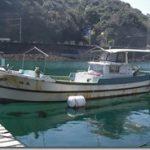 中古艇情報197「ヤマハ漁船28FT」