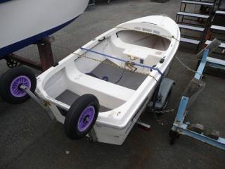 ホープボート10FT