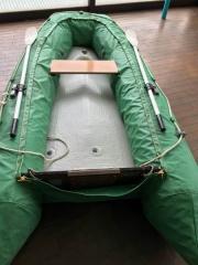 アキレスボート LSI-88