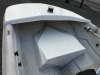 オーガニック製小型ボート