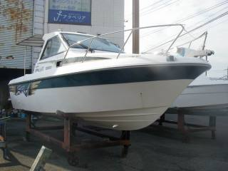 ヤマハ SRV23EXELTD