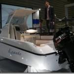 インターナショナルボートショー2010in横浜その2